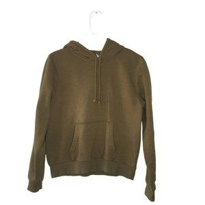 Divided Hoodie size small